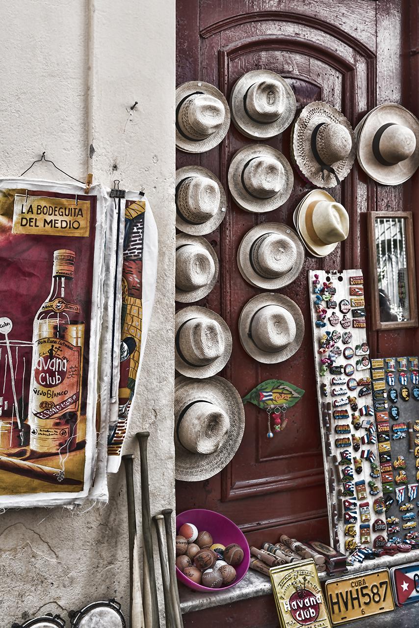 Hemingway Hats