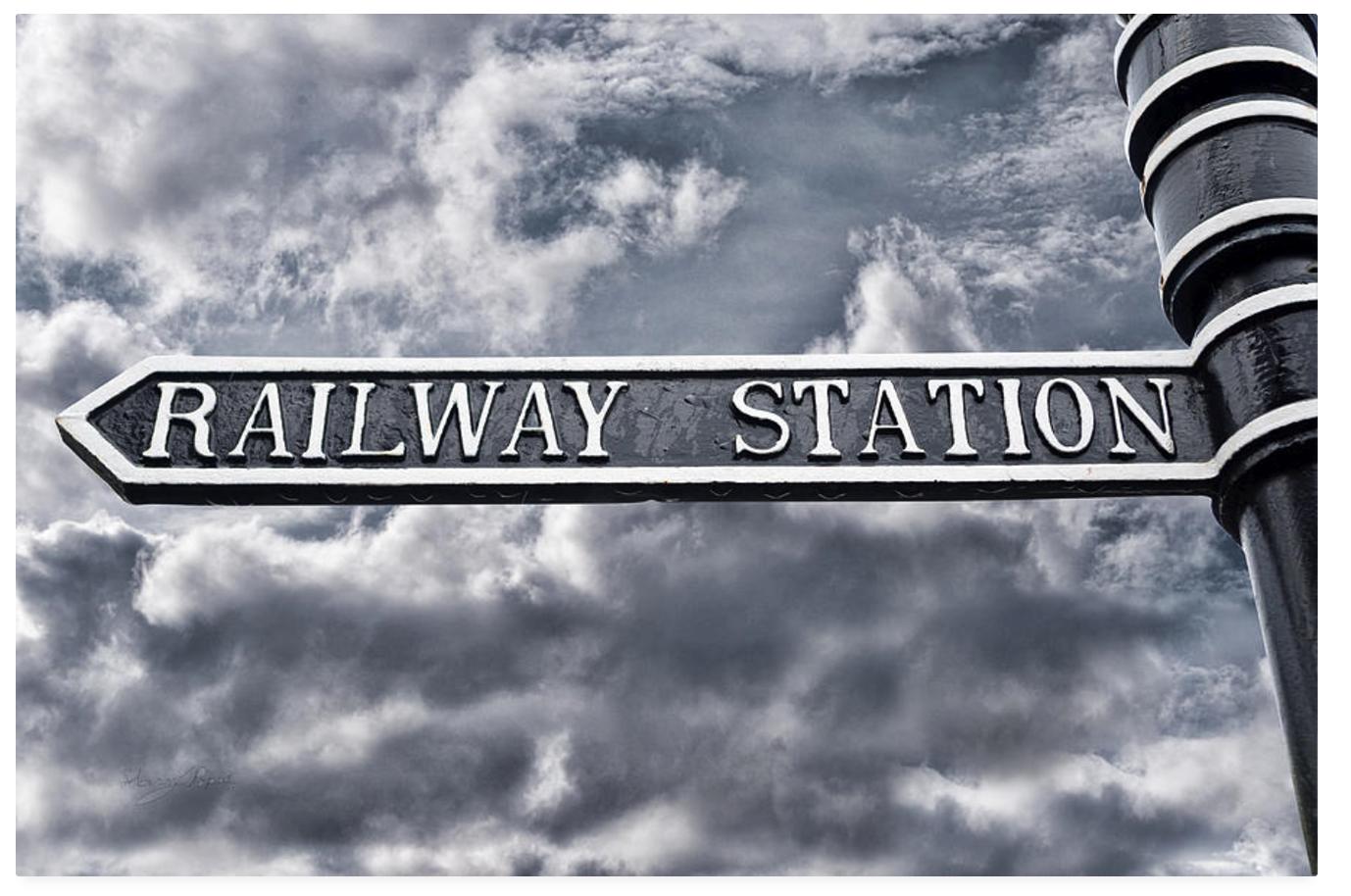 Railway Station
