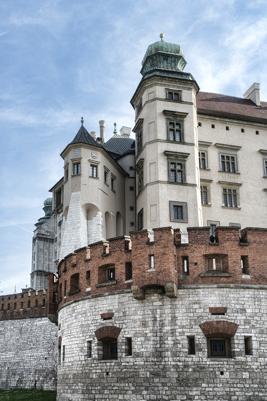 Corner Castle