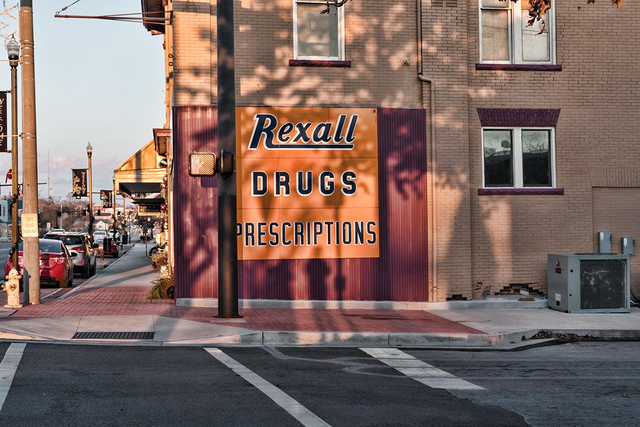 Rexall Drugs Lenoir City