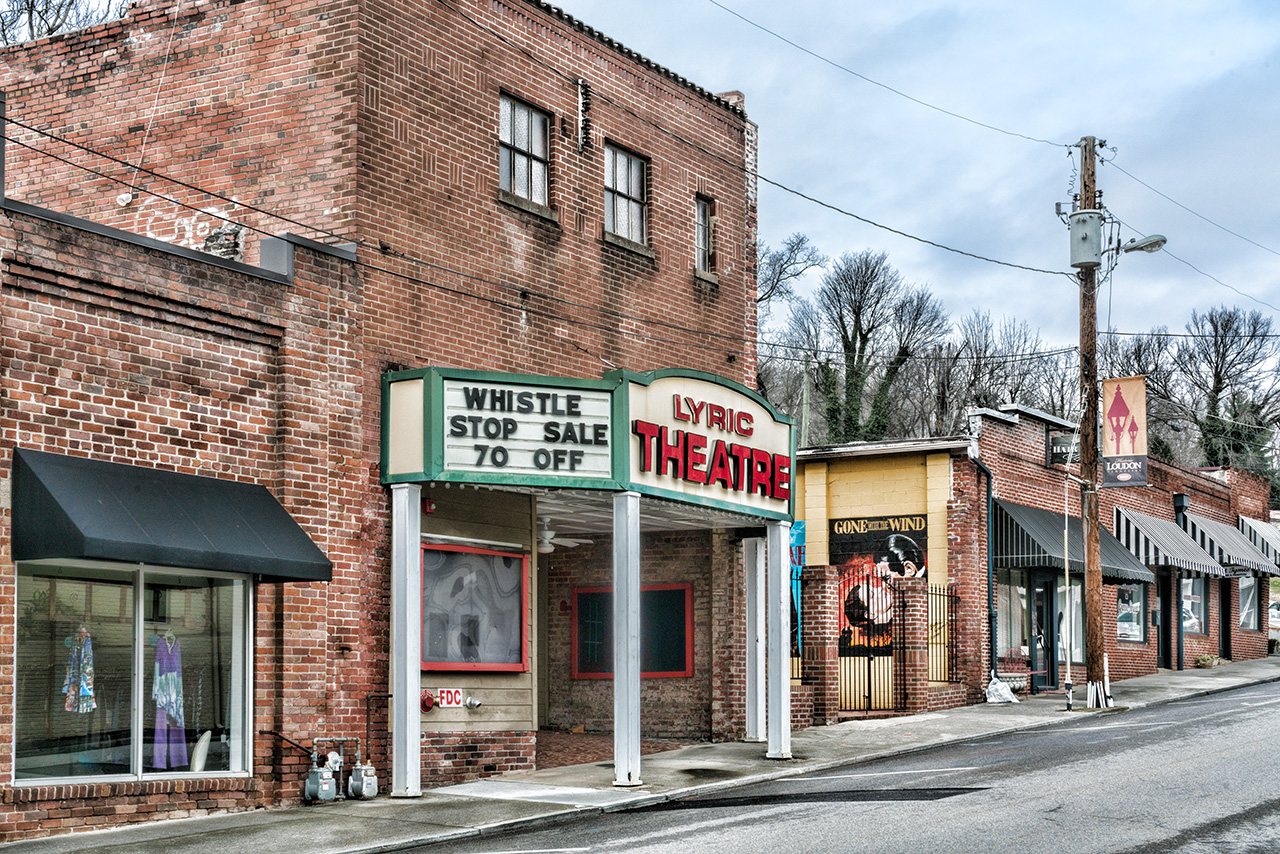 Loudon Lyric Theatre