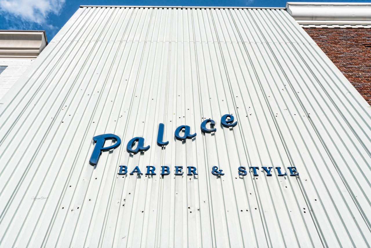 Palace Barber & Style