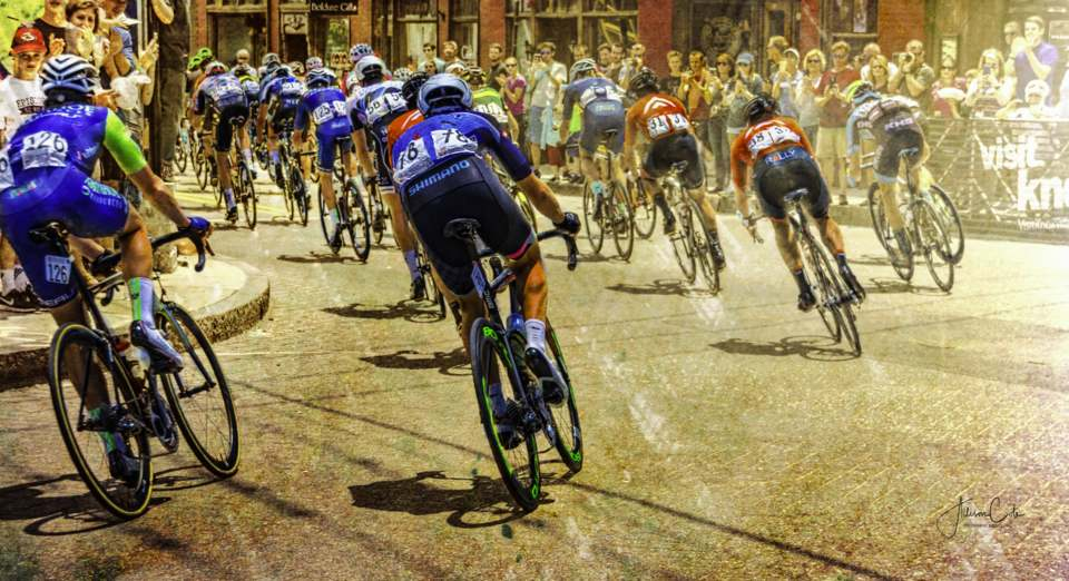 Men's Bicycle Championships